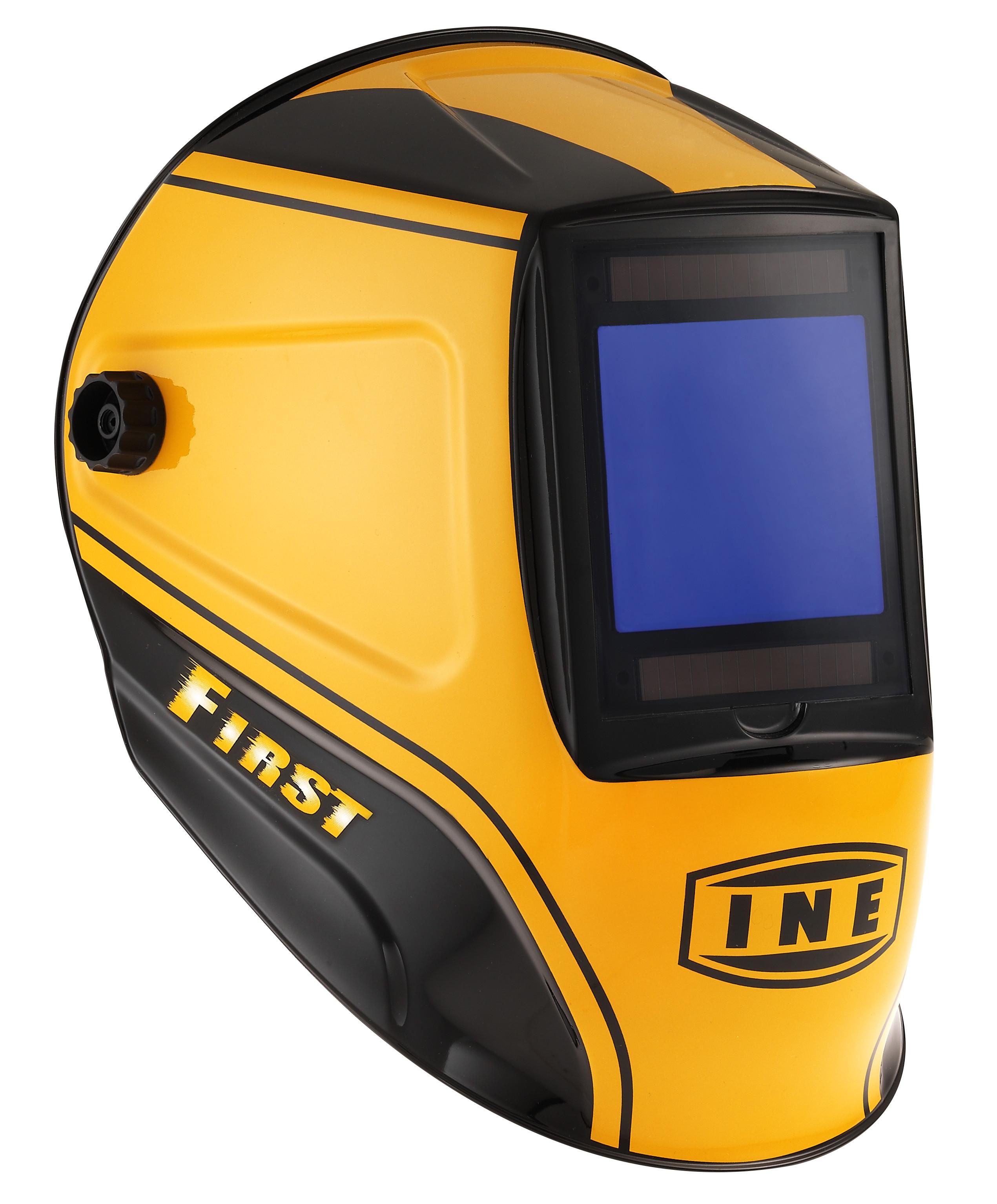 Auto Darkening Welding Helmet Safety Ine Spa Equipment Diagram