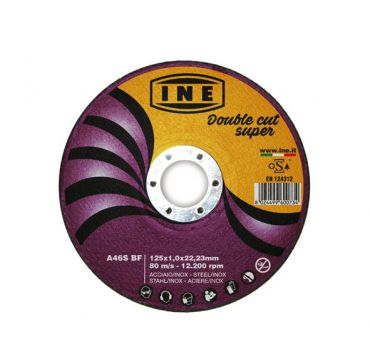 Stainless steel and normal steel slimdisc