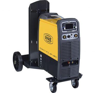 Generatore ad inverter per saldatura TIG DC e MMA
