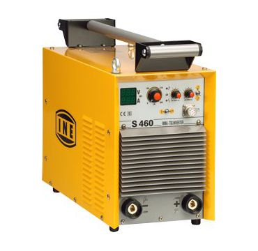 inverter power source for MMA and TIG lift welding